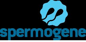 Spermogene logo
